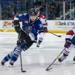 Victoria Royals Lethbridge Hurricanes