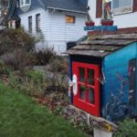Little Free Library Boats