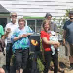 Little Free Library 500